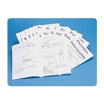 Therapy Putty Hand Exercise Book