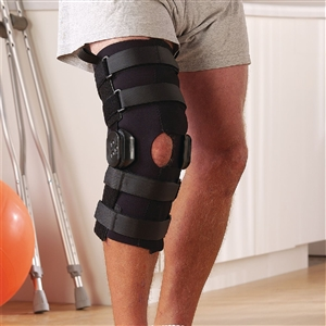 B.I.G. (Back in Game) Knee Brace by Rolyan