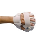 Hand-Based Anti-Spasticity Ball Splint by Rolyan