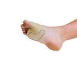 Pedifix Sesamoid Relief Sleeve -  Forefoot Binder