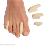 Pedifix 3-Layer Toe Separators - 12 Pack