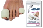 Pedifix Tubular Foam Toe Bandages