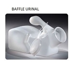 Providence Spillproof Baffle Urinal