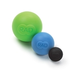 RAD Rounds Massage Tool Set