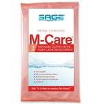 Sage M-Care Meatal Cleansing Cloths