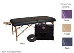 NRG Karma Portable Massage Table Package