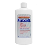 Flexall 454 Analgesic Pain Relieving Gel - Regular - 16 oz