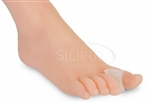 Silipos Gel Toe Spreaders - Size Options