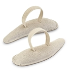 Silipos® Deluxe Suede Hammer Toe Crest