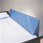 SkiL-Care Bed Rail Wedge and Pad