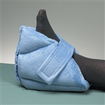 SkiL-Care Cozy Cloth Foam Heel Cushion