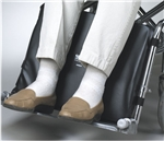 Wheelchair Leg Pad by Skil-Care