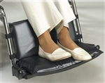 SkiL-Care One-Piece Econo Footrest Extender