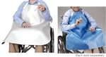 SkiL-Care Wheelchair Smoker's Apron