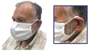Skil-Care™ Nose & Mouth Mask