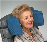 SkiL-Care Adjustable Head Positioner