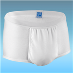 Salk's Light & Dry™ Breathable Men's Incontinence Briefs