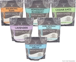 Soothing Touch Bath Salts