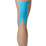 SpiderTech - Spider - Precut kinesiology Tape - Hamstring