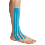 Spidertech Pre-Cut Kinesiology Tape - Medium Fan Spider