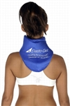 Elasto-Gel Cervical Collar Reusable Hot/Cold Therapy