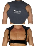 Elasto-Gel Reusable Hot/Cold Therapy Neck/Back Combo by Southwest Technologies
