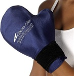 Southwest Technologies Elasto-Gel Reusable Hot/Cold Therapy Mitten