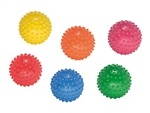Gymnic Easy Grip Balls - Set of 6 Assorted Colors