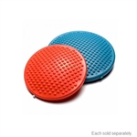 Gymnic Disc-o-Sit Inflatable Cushion - Adult and Jr. Sizes