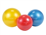 Gymnic Classic Plus Burst-Resistant Fitness Ball - All Colors & Sizes