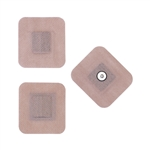 "Uni-Patch Tens Stimulating Electrodes - 40 Pack - 2.25"" x 2.5"""