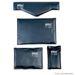 Chattanooga ColPaC Cold Pack - Black Polyurethane