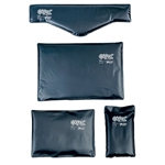 Chattanooga ColPaC Cold Pack - Black Polyurethane - Bulk