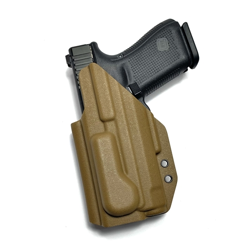 Glock 17//47 w//Inforce APL Gen 1//2 Compatiable IWB Holster