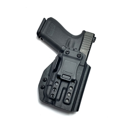 NV3 - Glock 9/40 - IWB / Appendix Kydex Holster