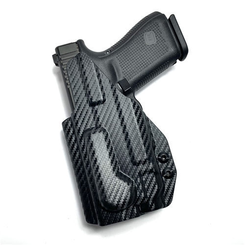 LB1 - Glock 19/17 w/ Streamlight TLR-7 - IWB / Appendix Kydex Holster