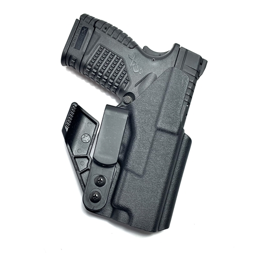 NV3 - XDS 9/40/45 - IWB / Appendix Kydex Holster