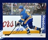 11x14 autographed Vladamir Tarasenko print authenticated by Beckett