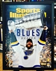 "2019 Sports Illustrated 18x24"" Cover St Louis Blues Stanley Cup"