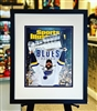 "2019 Sports Illustrated 11x14"" Cover St Louis Blues Stanley Cup"