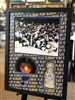 "2019 NHL St Louis Blues 18x24 ""Gloria!"""