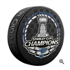 2019 Stanley Cup Champions St Louis Blues Puck