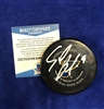 St Louis Blues Sammy Blais autographed Official Game Puck
