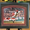 St Louis Cardinals Bob Gibson - 11x14 autographed, matted & framed print