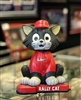 St Louis Cardinals Rally Cat Bobblehead