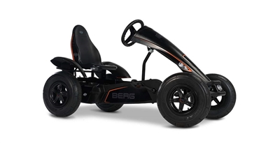 BERG BLACK EDITION BFR-3 Pedal Kart