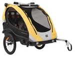 Burley Cub Bicycle Trailer