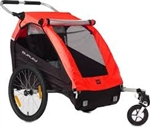 Burley Honey Bee Bicycle Trailer