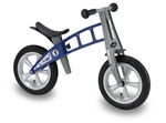 FirstBIKE  Balance Bike - BLUE (No Brake)