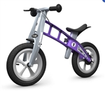 FirstBIKE STREET Balance Bike - VIOLET